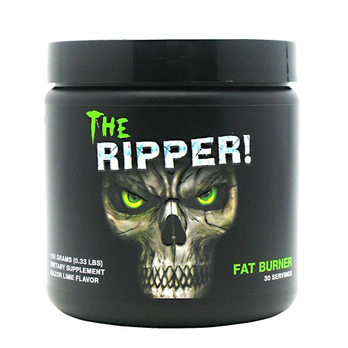 Cobra Labs The Ripper (30 servings) - AdvantageSupplements.com
