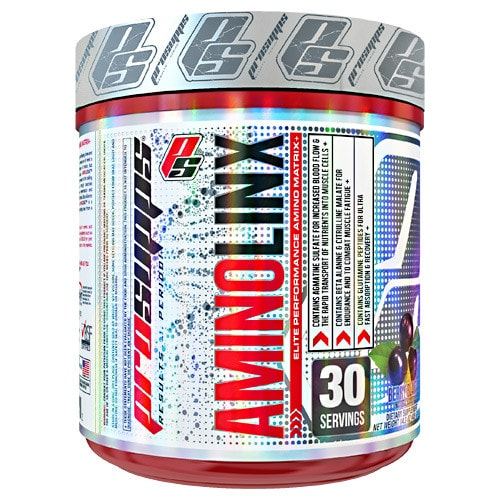 Pro Supps Amino Linx 14oz (30 servings)