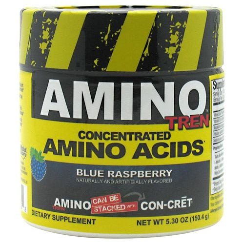 ProMera Sports Amino Tren (32 servings) - AdvantageSupplements.com