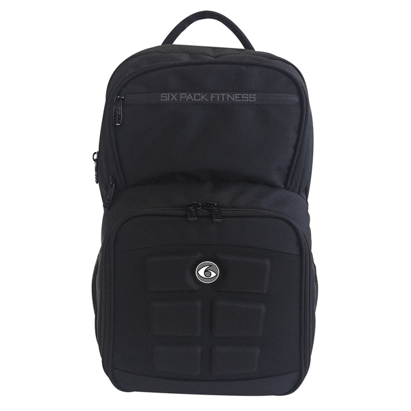 Six Pack Fitness Expedition 300 Meal Backpack