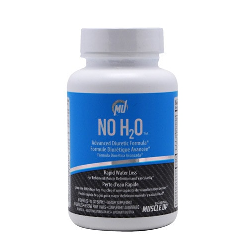 Pro Tan NO H2O 80caps - AdvantageSupplements.com