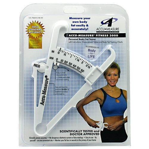 AccuFitness Accu-Measure Fitness 3000 - AdvantageSupplements.com