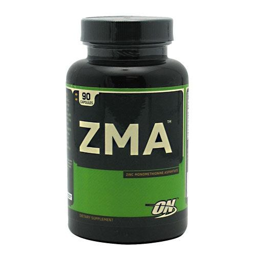 Optimum Nutrition ZMA 90caps - AdvantageSupplements.com