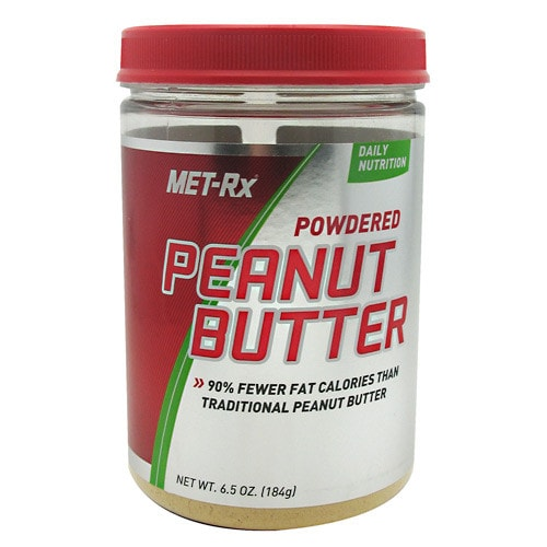 MET-Rx Powdered Peanut Butter