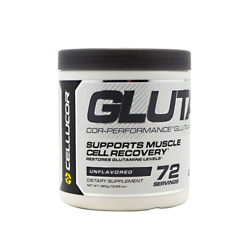 Cellucor COR-Performance Series Glutamine 360gm - AdvantageSupplements.com