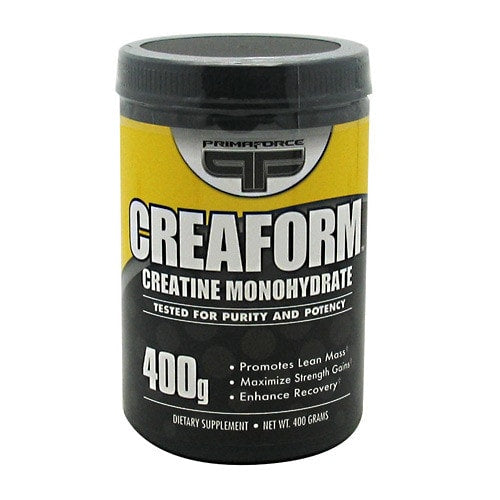 Primaforce Creaform 400gm - AdvantageSupplements.com