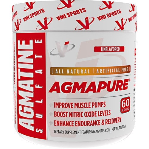 VMI Sports Agmapure (60 servings) - AdvantageSupplements.com