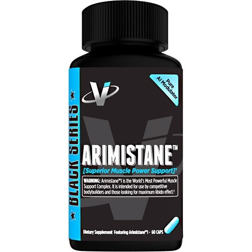 VMI Sports Arimistane (60 caps)