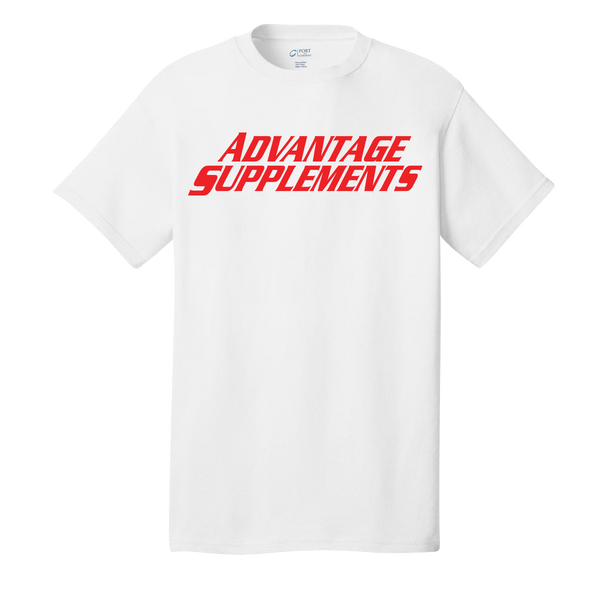 Advantage Supplements T-Shirt - AdvantageSupplements.com