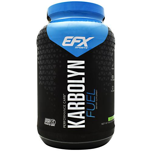 All American EFX Sports Karbolyn Fuel (4.4 lbs) - AdvantageSupplements.com