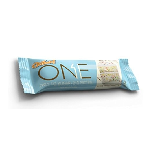 ISS OhYeah! One Bar (1 bar) - AdvantageSupplements.com