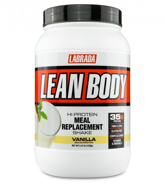 Labrada Nutrition Lean Body 2.47lbs - AdvantageSupplements.com