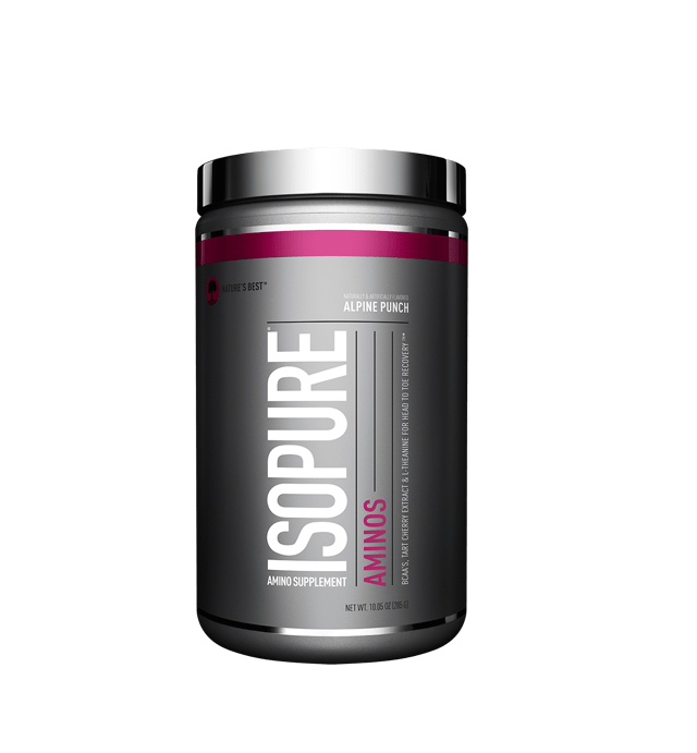 Nature's Best Isopure Aminos (30 servings) - AdvantageSupplements.com