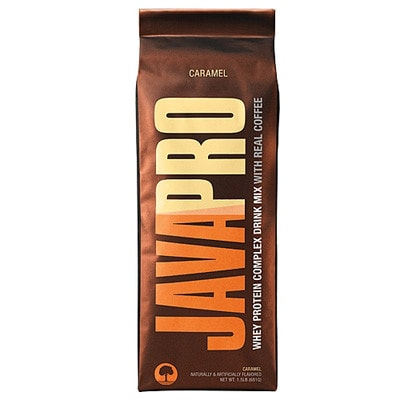 Nature's Best Javapro Whey Protein with Real Coffee 1.5lbs - AdvantageSupplements.com