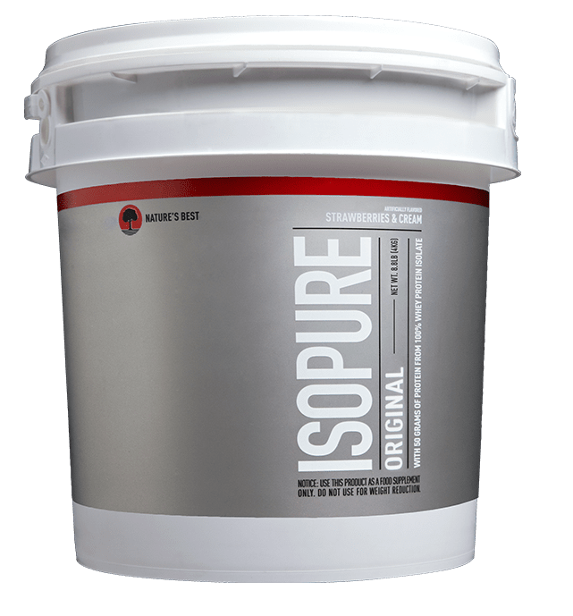 Nature's Best Perfect Isopure Protein 8.8lb - AdvantageSupplements.com