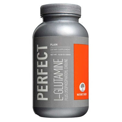 Nature's Best Perfect L-Glutamine 300gm - AdvantageSupplements.com