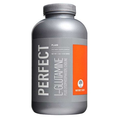 Nature's Best Perfect L-Glutamine 600gm - AdvantageSupplements.com