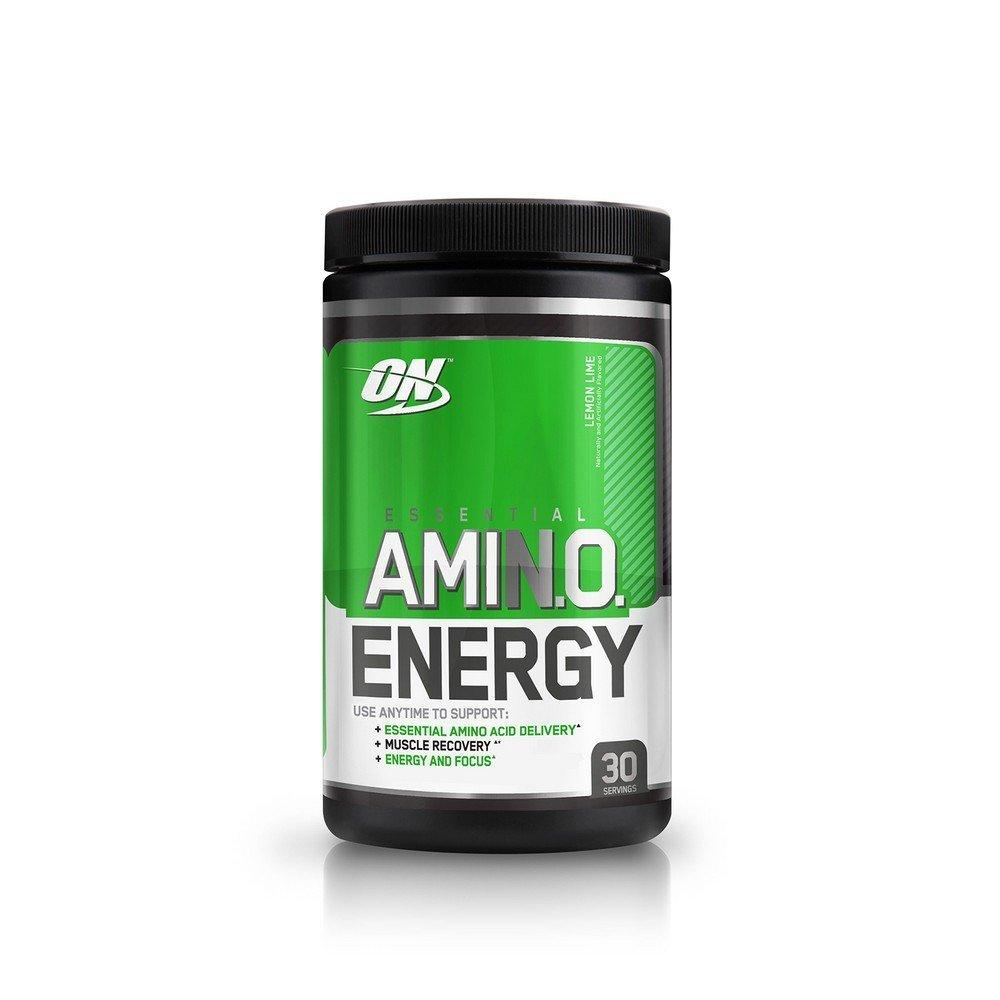 Optimum Nutrition Amino Energy (30 servings) Buy 1 Get 1 50% Off - AdvantageSupplements.com