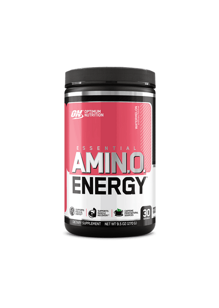 Optimum Nutrition Amino Energy (30 servings) Buy 1 Get 1 50% Off