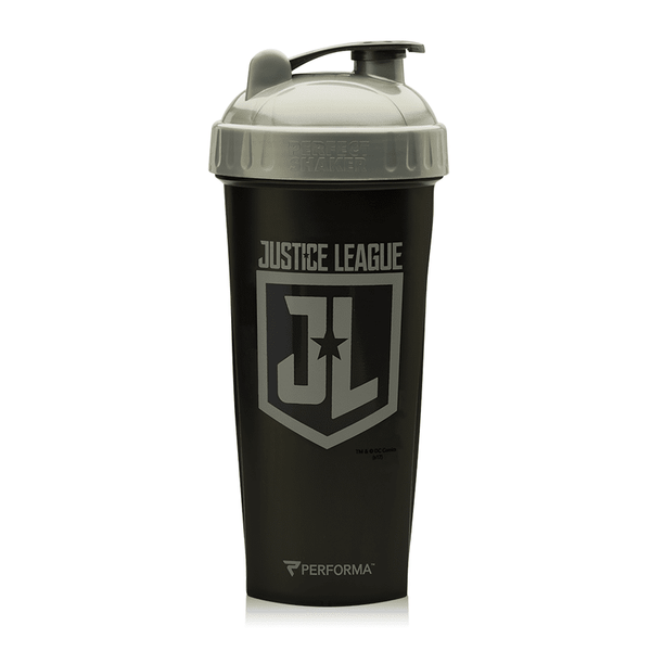 PerfectShaker Justice League Series Justice League Logo 28oz Shaker Cup