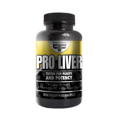 Primaforce Pro Liver 90caps - AdvantageSupplements.com