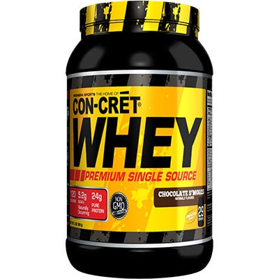 ProMera Sports CON-CRET Whey 2lbs - AdvantageSupplements.com