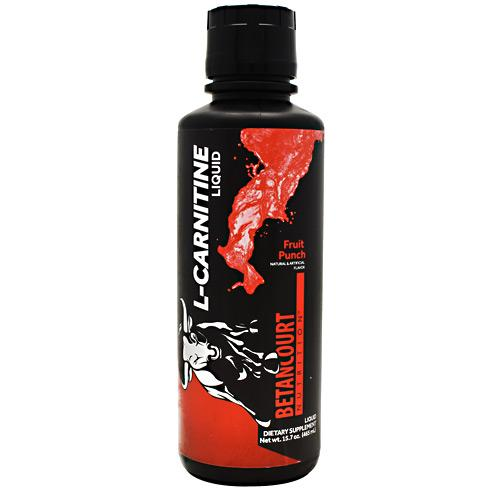 Betancourt Nutrition L-Carnitine Liquid 15.7oz - AdvantageSupplements.com