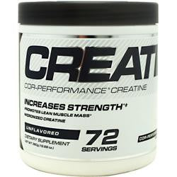 Cellucor COR-Performance Series Creatine (72 servings) - AdvantageSupplements.com
