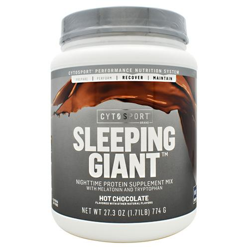 CytoSport Sleeping Giant 18 servings - AdvantageSupplements.com