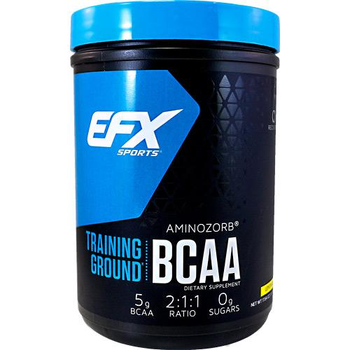 All American EFX Sports Training Ground BCAA (71 servings) - AdvantageSupplements.com