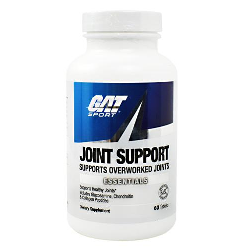 GAT Joint Support 60tabs - AdvantageSupplements.com