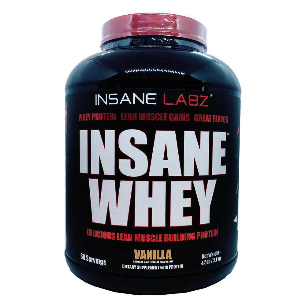 Insane Labz Insane Whey (60 servings) - AdvantageSupplements.com