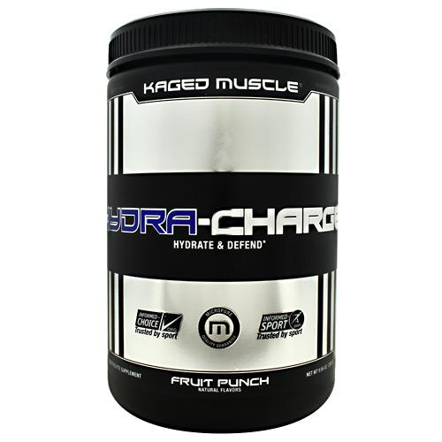 Kaged Muscle Hydra-Charge (60 servings)