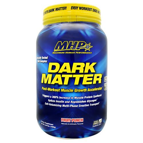 MHP Dark Matter 20 servings