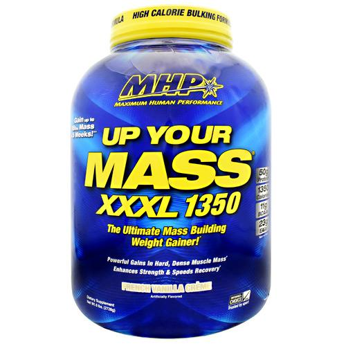 MHP Up Your Mass XXXL 1350 6lbs