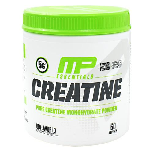 MusclePharm Essentials Creatine 300gm (60 servings) - AdvantageSupplements.com