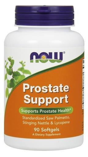 NOW Foods Prostate Support 90softgels