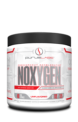 Purus Labs Noxygen (40 servings) - AdvantageSupplements.com