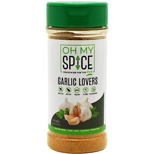 Oh My Spice Seasoning For Fit