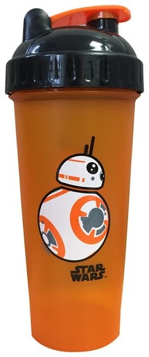 PerfectShaker Star Wars Series BB-8 28oz Shaker Cup - AdvantageSupplements.com