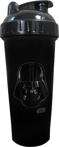PerfectShaker Star War Series Darth Vader 28oz Shaker Cup - AdvantageSupplements.com