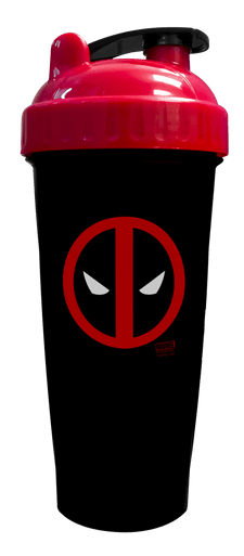 PerfectShaker Deadpool 28oz Shaker Cup - AdvantageSupplements.com