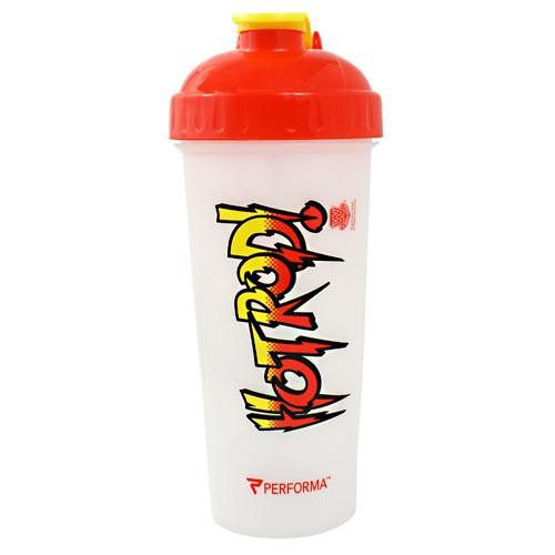 PerfectShaker WWE Collection Series Hot Rod 28oz Shaker Cup - AdvantageSupplements.com