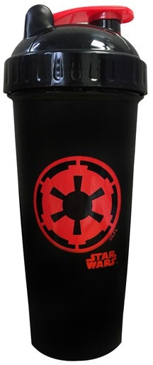 PerfectShaker Star Wars Series Imperial Crest (Galactic Empire) 28oz Shaker Cup - AdvantageSupplements.com