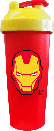 PerfectShaker Iron Man 28oz Shaker Cup - AdvantageSupplements.com