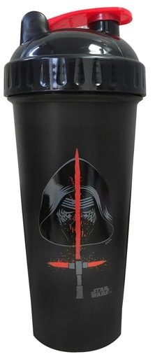 PerfectShaker Star Wars Series Kylo Ren 28oz Shaker Cup - AdvantageSupplements.com