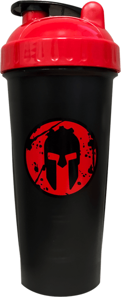 PerfectShaker Spartan Race 28oz Shaker Cup - AdvantageSupplements.com