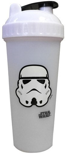 PerfectShaker Star Wars Series Storm Trooper 28oz Shaker Cup - AdvantageSupplements.com