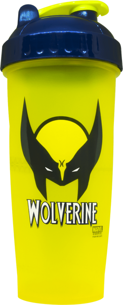 PerfectShaker Wolverine 28oz Shaker Cup