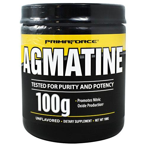 Primaforce Agmatine 100g (133 servings) - AdvantageSupplements.com